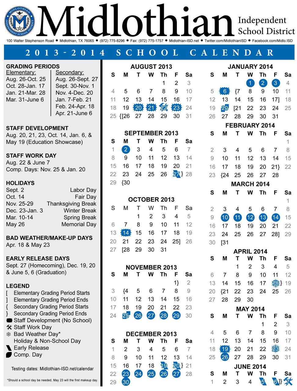 "Search Results for ""Midlothian Isd Calendar"" – Calendar 2015"